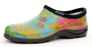 garden shoe - Mens Garden Shoes